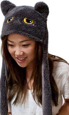 Children Corgi Animal Hat Hood Scarf Corgi Hats Caps Winter Warm Plush Earmuff Beanies Helmet Mittens Hooded For Kids Child Costume Props