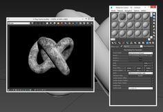 Chaosgroup lanza la herramienta de mapeo automático que estábamos esperando: VRayTriplanarTex.