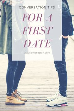 Nervous for that #firstdate? Scared you won't know what to talk about?  Often we doubt our own ability to keep the conversation flowing while on a #date, especially when #dating someone new. These are valid fears because these things can happen if you let them. But you don't have to let them and you won't have to worry so much about this because we are going to give you a quick class on effective listening, #conversation direction, and creating #intrigue!