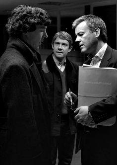 Sherlock & Co