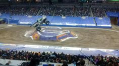 "Monster Truck ""Bad News Travels Fast"""