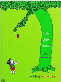 mooi boek om met kids te lezen, om de natuur te leren waarderen.