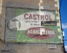 Castrol, Agricastrol (France)