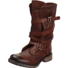 Steve Madden Womens Banddit Boot... $109.90 for black or brown leather, 169.95 for stone leather