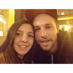 Shawn Pyfrom from DH