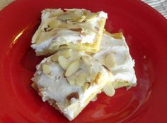 Yum... I'd Pinch That! | Almond Pastry