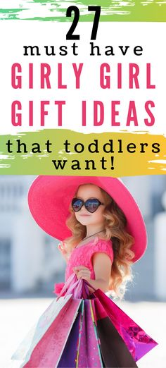 Are you looking for the top gifts for your toddler girl to use as birthday gifts, just because gifts, stocking stuffers, or Christmas gifts? This is the toddler gift guide you want. It's filled with toddler girl gifts perfect for the girly girl. Best parenting tip ever. Princess Gifts, Princess Toys, Princess Dress Up, Little Princess, Good Parenting, Parenting Hacks, Toddler Christmas Gifts, Toddler Girl Gifts, Thing 1