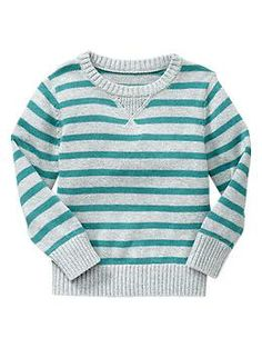 Striped sweater-18-24 months or size 2