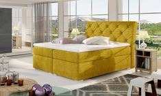 Softies, Bedroom Furniture, Ottoman, Chair, Home Decor, Products, Twin Size Beds, Luxury, Bed Furniture