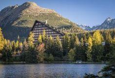 High Tatras, Lobby Bar, Native Country, Small Lake, Hotel Guest, Sea Level, Hotel Offers, Botanical Gardens, Good Music