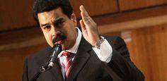 "Top News: ""VENEZUELA POLITICS: CIA, Mexico, Colombia Plotting Against Venezuela: Maduro Reveals"" - https://i2.wp.com/politicoscope.com/wp-content/uploads/2016/06/Nicolas-Maduro-Venezuela-Top-Politics-Headline.jpg?fit=1200%2C589 - Maduro, ""The director of the CIA has said, 'The CIA and the US government work in direct collaboration with the Mexican government and the Colombian government to overthrow the constitutional government in Venezuela and to intervene in our belove"