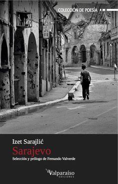 «Sarajevo», de Izet Sarajlić. El poeta, víctima de la tragedia cercana de esta guerra, plasma de forma conmovedora su dolor @valparaisoed «Es horrible la primera comida sin la hermana que amabas, que te amaba, a quien acudiste cuando bombardearon tu casa, con la cual has compartido los cuatrocientos días más difíciles de tu vida. Es horrible ver su silla vacía junto a la mesa». http://www.veniracuento.com/