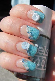Artistic Nail Art Ideas 2012