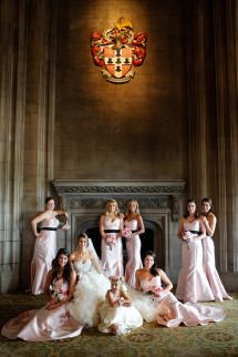 Traditional Ballroom Wedding at The University Club | Photos - Style Me Pretty