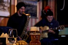 Scatà Jazz Band live @English Pub All In