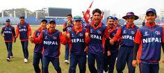 #ACCU19YouthAsiaCup2017 #Nepal Secures Place in #CricketSemiFinals #ACCU19Cricket #ACCU19CricketTournament #AsiaCricket #MalaysianU19CricketTeam #NepalEntertainmentUpdates #NepaliCricket #NepaliSansar #NepaliSports #NepaliU19Cricket #NepaliU19CricketTeam #U19YouthAsiaCup2017SemiFinals #WorldCricket #WorldU19Cricket
