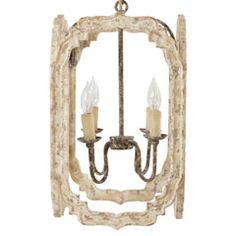 Gabby Lighting Gwinnett Lantern GHSCH153155