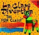 La Clase Divertida - recommended by a friend that homeschool's her 8 year old.  She says her 4 year old loves it too.