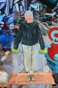 Image result for jane lund artist
