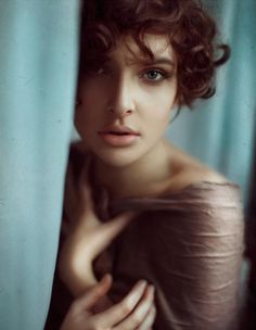 Portrait Photography by Aleksandr Munaev. Aleksandr is a photographer based in Moscow, Russia.