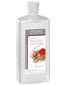 Lampe Berger Parfum De Maison  338oz1L Mystery Patchouli ** You can find more details by visiting the image link.