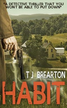 HABIT by T.J. BREARTON - this book is free on Amazon as of May 5, 2014. Click to get it. See more handpicked free Kindle ebooks - judged by their covers fresh every day at www.shelfbuzz.com