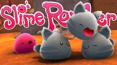 PC Game Review: Slime Rancher