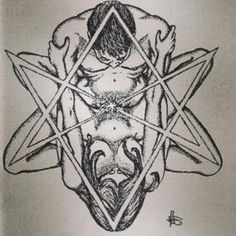 The true meaning of the hexagram.  An esoteric symbol which is venerated by the…