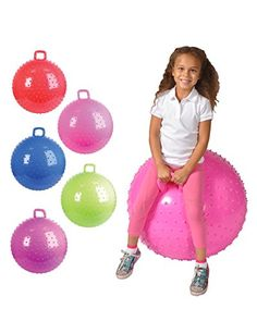 36 Knobby Bouncy Ball with Handle Colors may vary -- You can find out more details at the link of the image. Note:It is Affiliate Link to Amazon. #tagblender