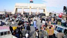 مدير أمن مطروح: وصول 410 وسفر369 خلال منفذ السلوم الاثنين