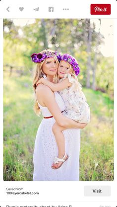 New photography poses mother daughter flower crowns Ideas Family Maternity Photos, Maternity Poses, Maternity Pictures, Pregnancy Photos, Maternity Photography, Photography Poses, Party Photography, Birthday Photography, Family Photos