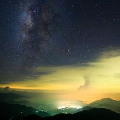 The Milky Way Galaxy    September 8, 2012    River Photography    ...See More