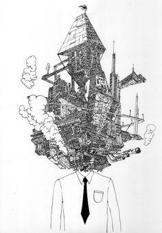 Dig-ital #6 -Kyohei Sakaguchi-