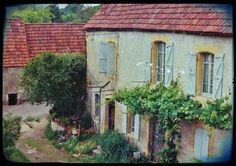 Les Eyzies-de-Tayac ~ Aquitaine ~ Dordogne ~ France