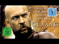 Claang - Tod den Gladiatoren (Action Spielfilm)