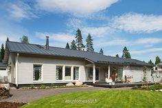 4 Hailuoto 153a Shed, Outdoor Structures, Outdoor Decor, Home Decor, Decoration Home, Room Decor, Home Interior Design, Barns, Sheds