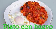 El pisto es una de las recetas con verduras más populares de la cocina española y una delicia para los amantes de la cocina sana y saludable.