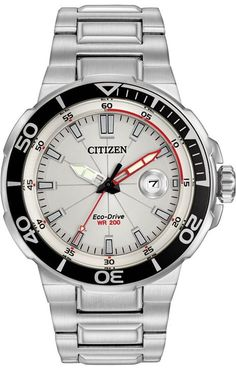 Citizen - Endeavor