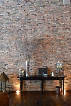 Spa | AIRE SOHO NYC | blogtourNYC | MR.STEAM | by C-More interior Design blog | Interieuradvies blog   C-More |design + interieur + trends + prognose + concept + advies + ontwerp + cursus + workshops Expedit Regal, Industrial Interior Design, Bathroom Spa, Brick Walls, Eat Sleep, Cozy House, Soho, Personality, Hotels