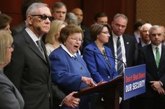 Democrats Probably Won't Take Back The Senate Says… The New York Times