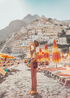 Barefoot Blonde Hair Extensions traveling in italy travel lifestyle blogger