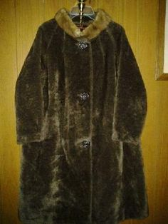 Graie. Park old fashion coat.beautiful size large free ship for $59.99