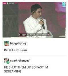 The power of Kyungsoo - EXO