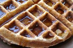 Waffles   Tasty Kitchen: A Happy Recipe Community!