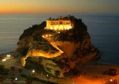Travel Love / Tropea, Calabria, Italy by Francesco Carmelitano