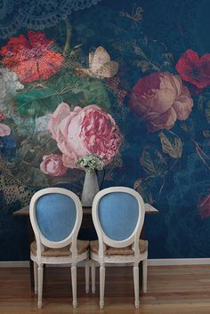 Bohemian style designs for the individual, romantic, and free-spirited. All our designs are customised to fit your wall perfectly Mural Artworks that apply to your wall like wallpaper #wallpapermuralsawesome