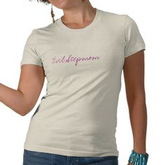Evil stepmother t-shirt