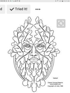 Free coloring page coloring-adult-mask-inspiration-inca