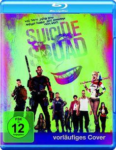 Suicide Squad (2016) | Biệt Đội Cảm Tử
