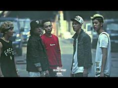 AFOS (아포스) - LAST WINTER (메이킹 필름 영상) - YouTube